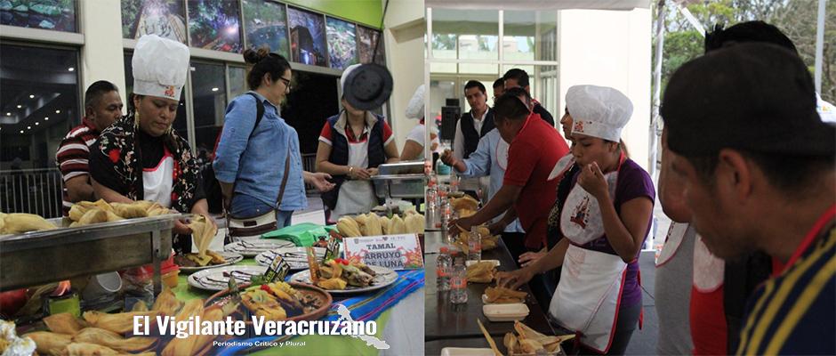 festival del tamal 2020 en ixtaczoquitlán