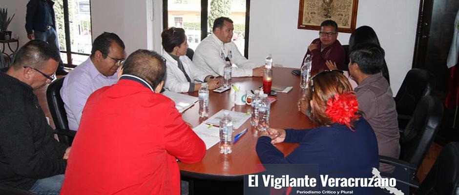 visitará embajador de Qatar al municipio de Nogales, Veracuz