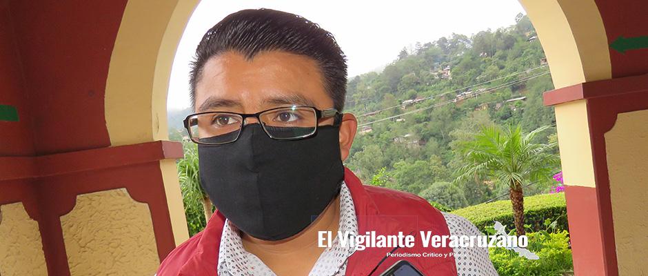 eclicerio tequiliquihua quiahuixtle, alcalde de los reyes