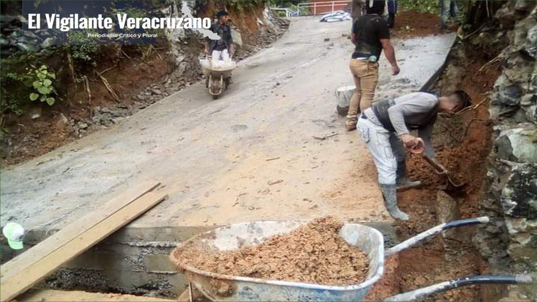 Obras 2020 en Magdalena