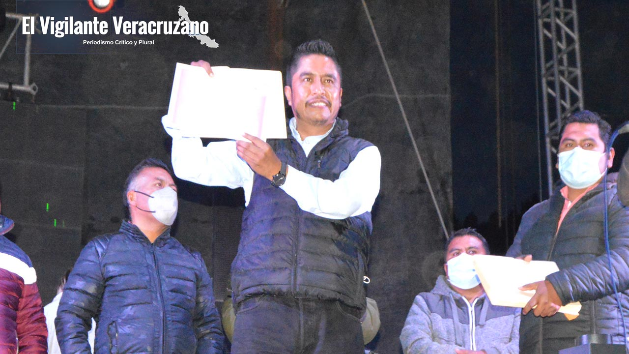 Bonifacio Aguilar Linda, Diputado Federal por el Distrito de Zongolica