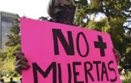 En apenas 7 días de 2021, en Veracruz van al menos 5 asesinatos de mujeres