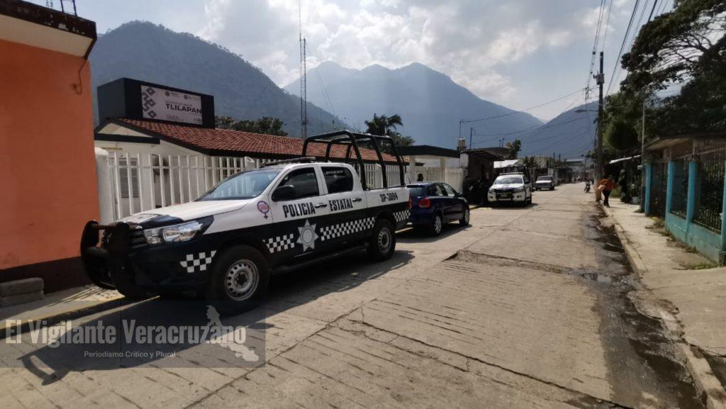 Asesinan a un hombre en Tlilapan