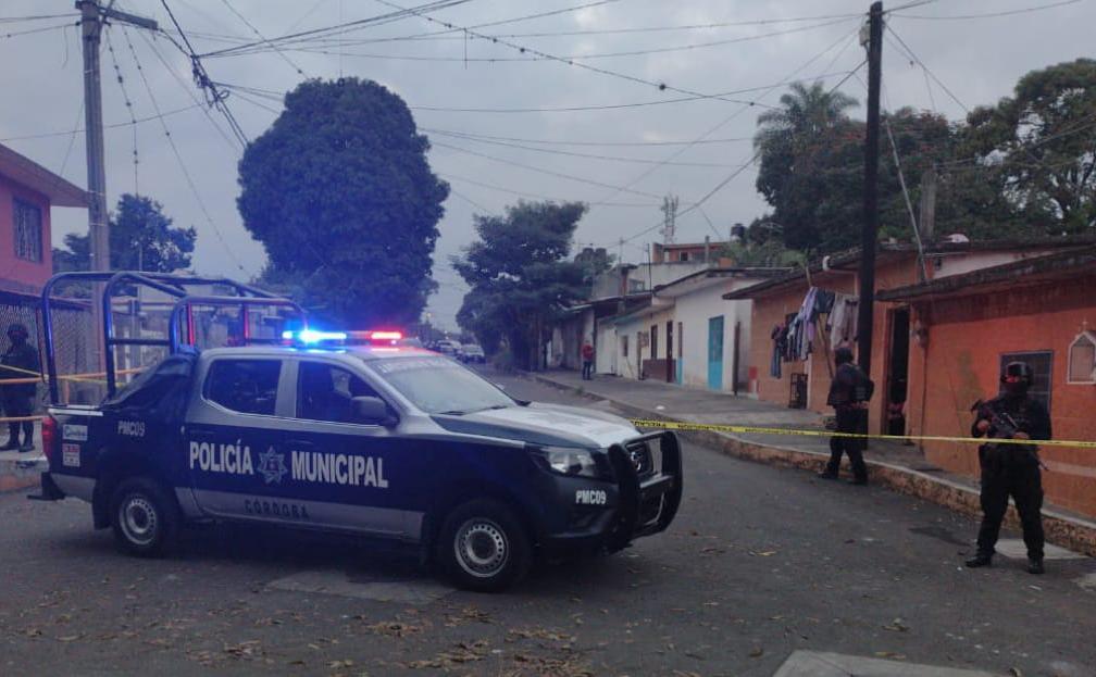 Se suicida escolta en Córdoba